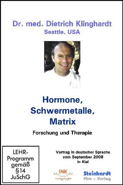 Hormone, Schwermetalle, Matrix