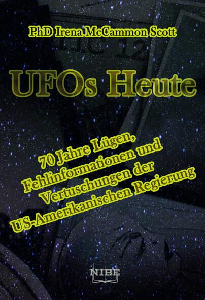 UFOs Heute