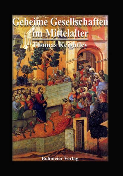 Geheime Gesellschaften im Mittelalter
