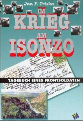 Im Krieg am Isonzo