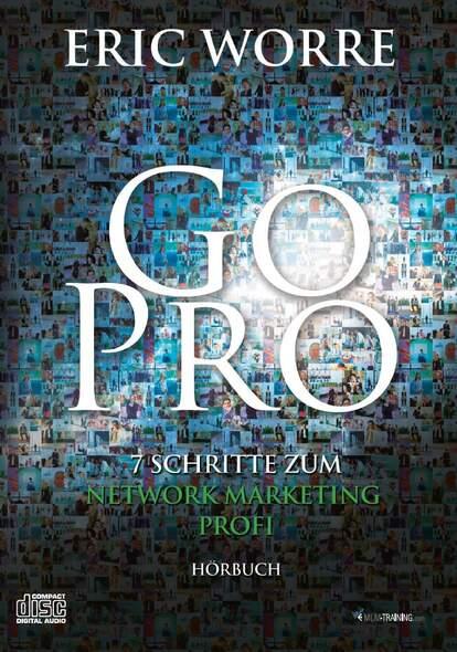 Go Pro - Hörbuch
