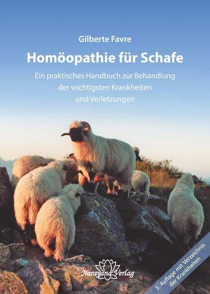 Homöopathie für Schafe