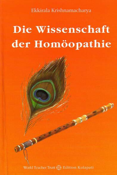 Die Wissenschaft der Homöopathie