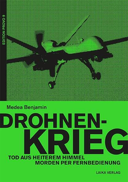 Drohnenkrieg  Tod aus heiterem Himmel2
