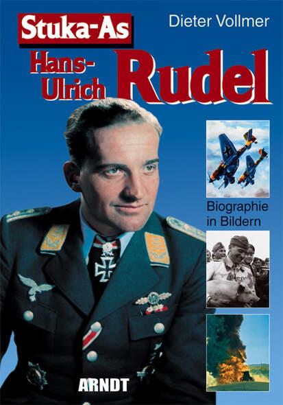 Stuka-As Hans-Ulrich Rudel