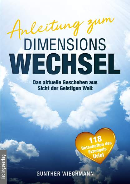 Anleitung zum Dimensionswechsel