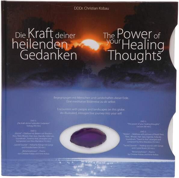 Die Kraft deiner heilenden Gedanken