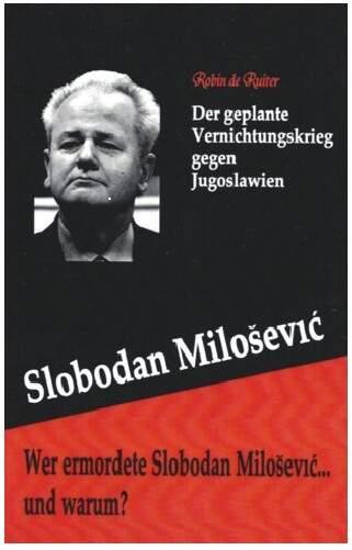 Der geplante Vernichtungskrieg gegen Jugoslawien