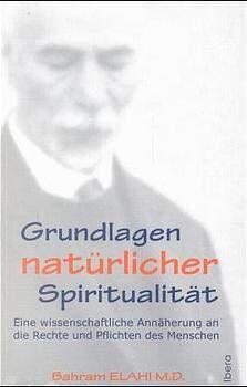 Grundlagen natürlicher Spiritualität