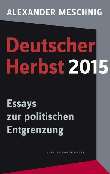 Deutscher Herbst 2015