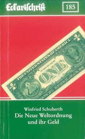 Die Neue Weltordnung und ihr Geld