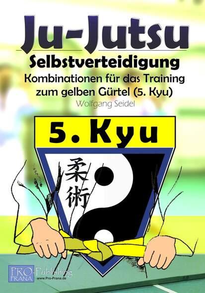 Ju-Jutsu - Kombinationen für das Training