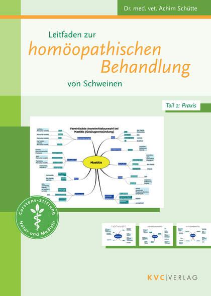 Leitfaden zur homöopathischen Behandlung von Schweinen