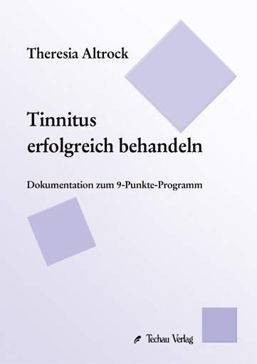 Tinnitus erfolgreich behandeln