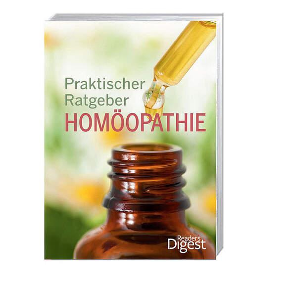 Praktischer Ratgeber Homöopathie