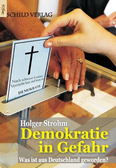 Demokratie in Gefahr