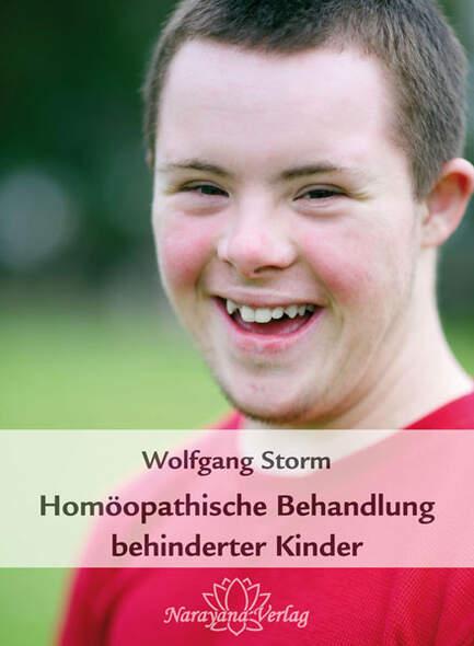 Homöopathische Behandlung behinderter Kinder