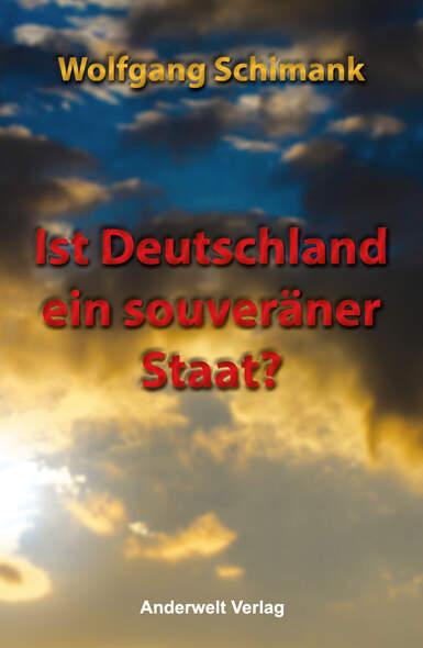 Ist Deutschland ein souveräner Staat?
