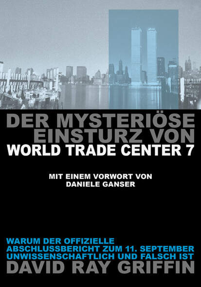Der mysteriöse Einsturz von World Trade Center 7
