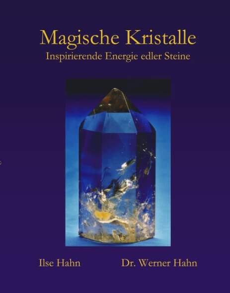 Magische Kristalle