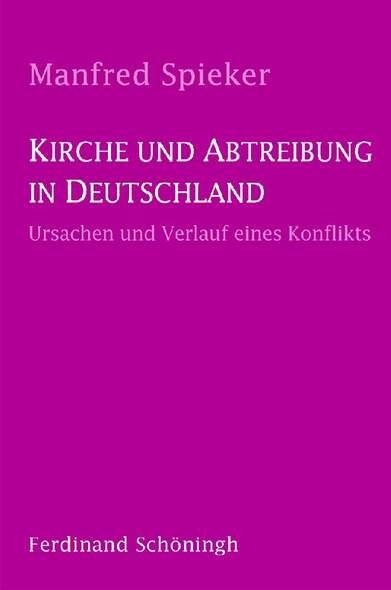 Kirche und Abtreibung in Deutschland