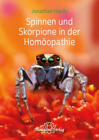 Spinnen und Skorpione in der Homöopathie