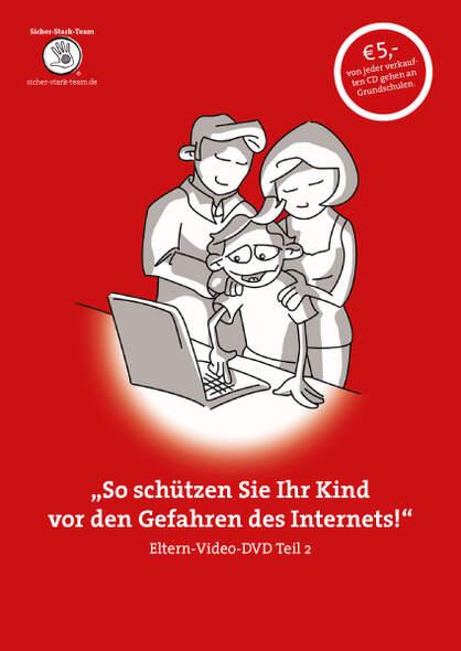 So schützen Sie Ihr Kind vor den Gefahren des Internets!