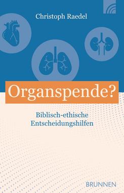Organspende?