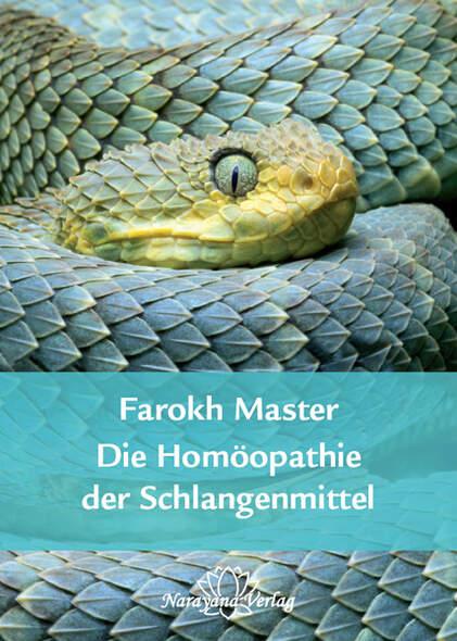 Die Homöopathie der Schlangenmittel
