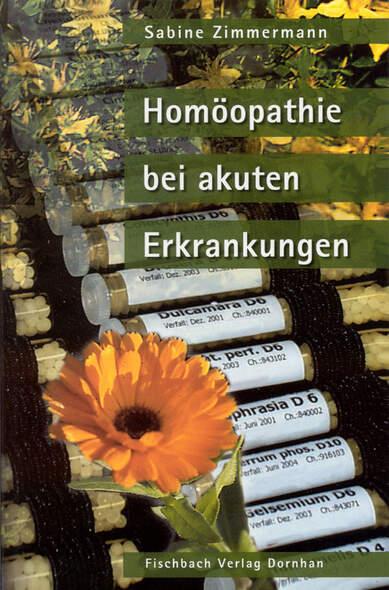 Homöopathie bei akuten Erkrankungen