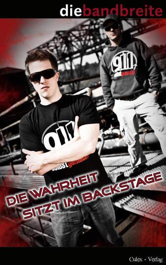 Die Bandbreite feat. Bernd Senf - Zineszins